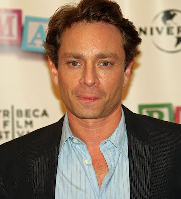 actores de cine Chris Kattan