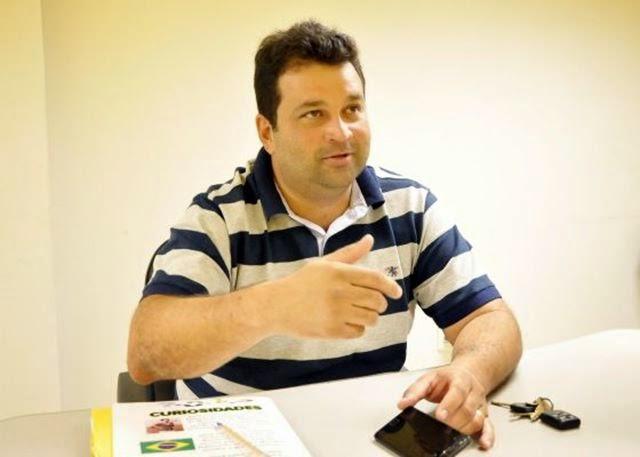 Adelmo Soares