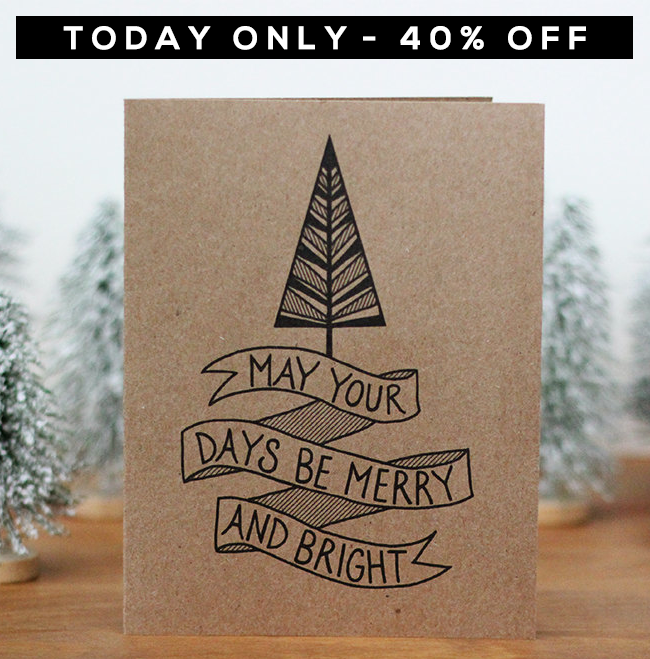 40% OFF at Bubby & Bean Art