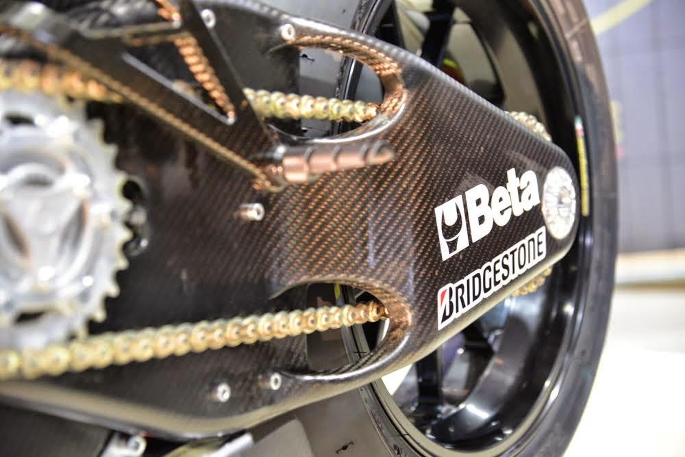 Bridgestone motocyklové pneumatiky