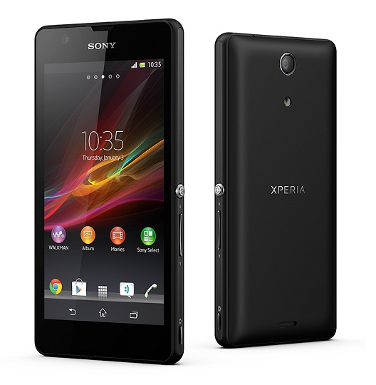 Sony Xperia ZR - Price, Features and Specifications