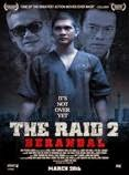 descargar the raid 2, the raid 2 latino, the raid 2 online