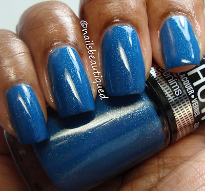Maybelline Color Show Denim Dash