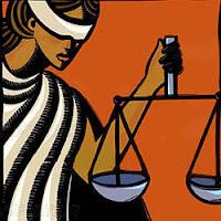 Justiça e Princípios