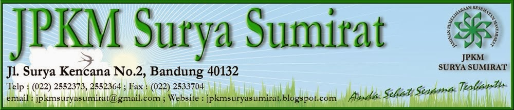 <center>JPKM Surya Sumirat</center>