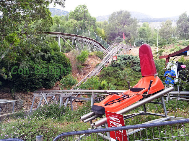מגלשות הרים mountain slides