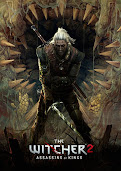 #26 The Witcher Wallpaper
