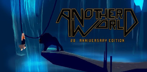 Download Another World v1.1.6 Apk + Data