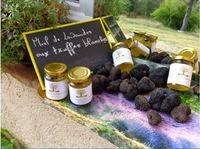 Das flüssige Gold der Provence.