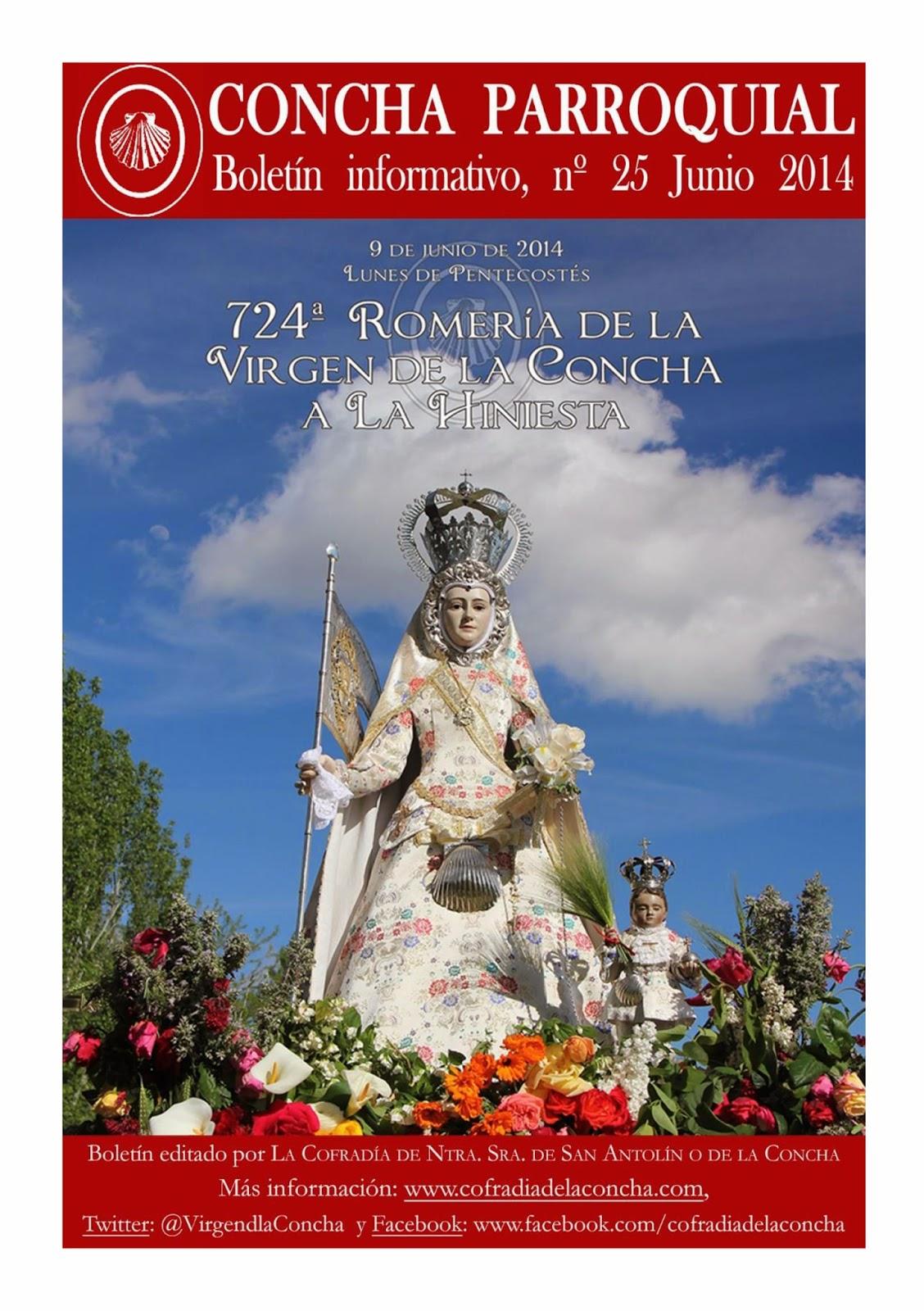 cofradiadelaconcha.com/Boletines/2014/Junio2014.pdf