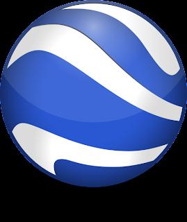 Google Earth 6.2.2.6613