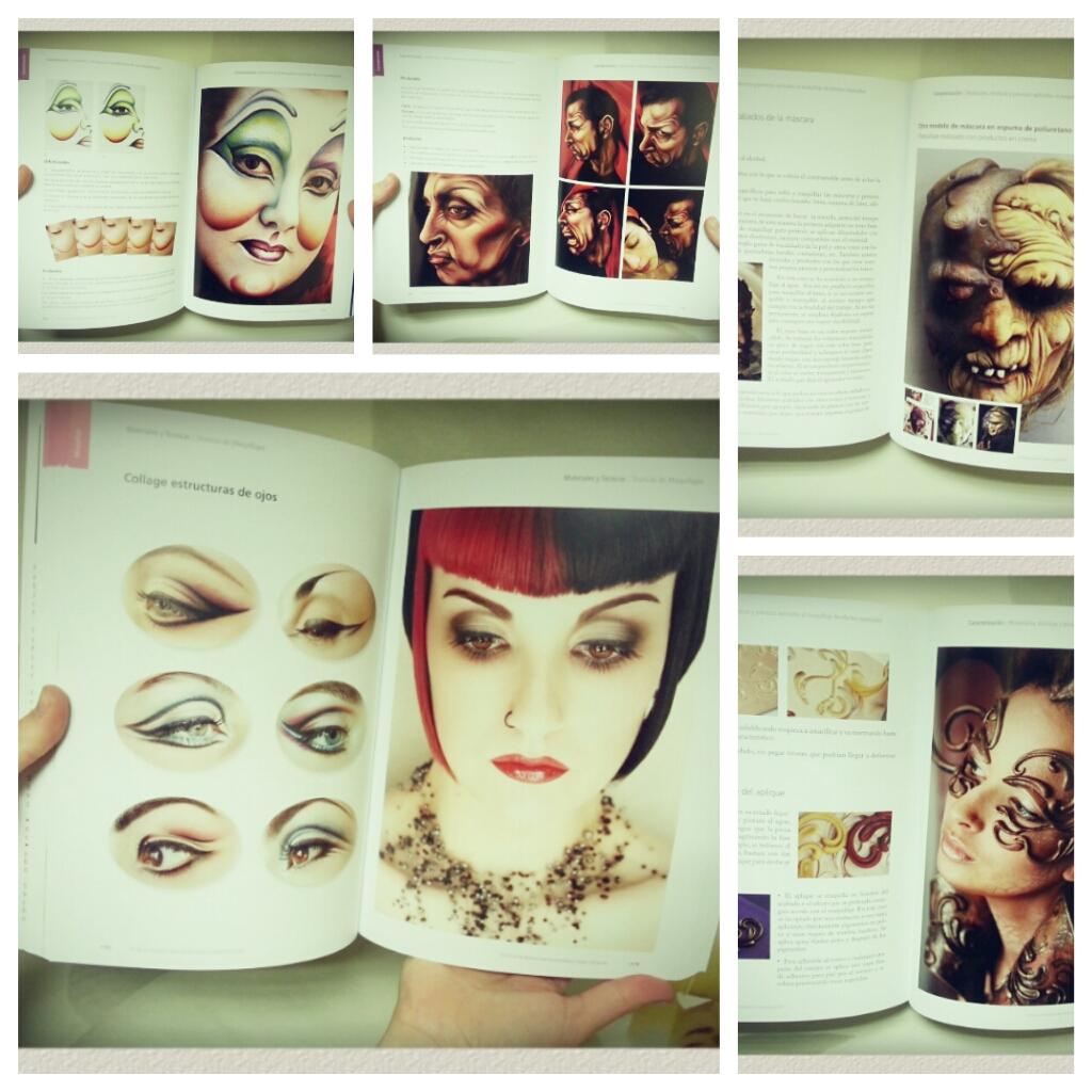 libros de maquillaje gratis