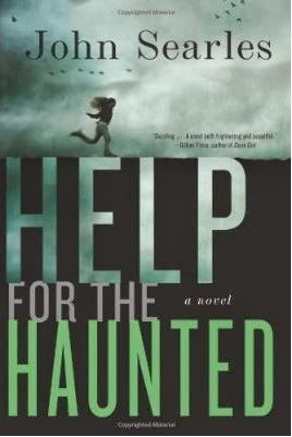 Help for the Haunted John Searles