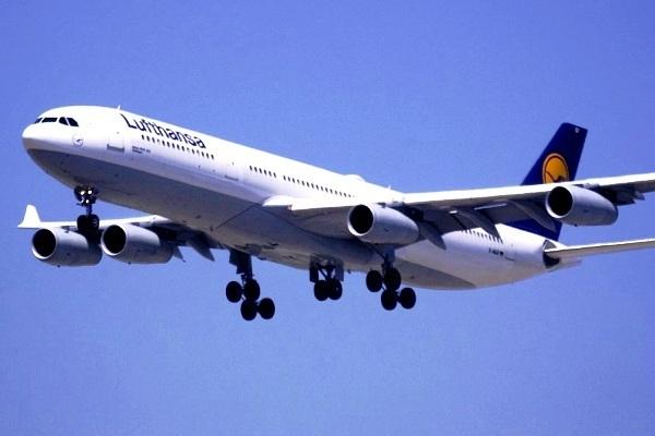 Lufthansa. AeroTourismNews