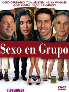 Sexo en Grupo Online