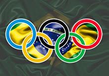 OLIMPÍADAS BRASIL - 2016