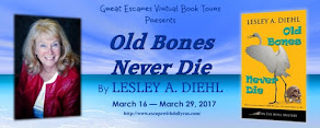 Old Bones Never Die - 21 March