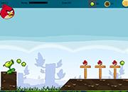 Angry Birds Vs Zombies 3: Peas