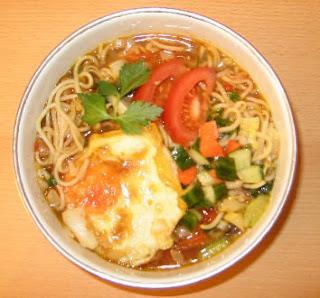 resep mie jawa rebus biasa   resep masakan terlengkap