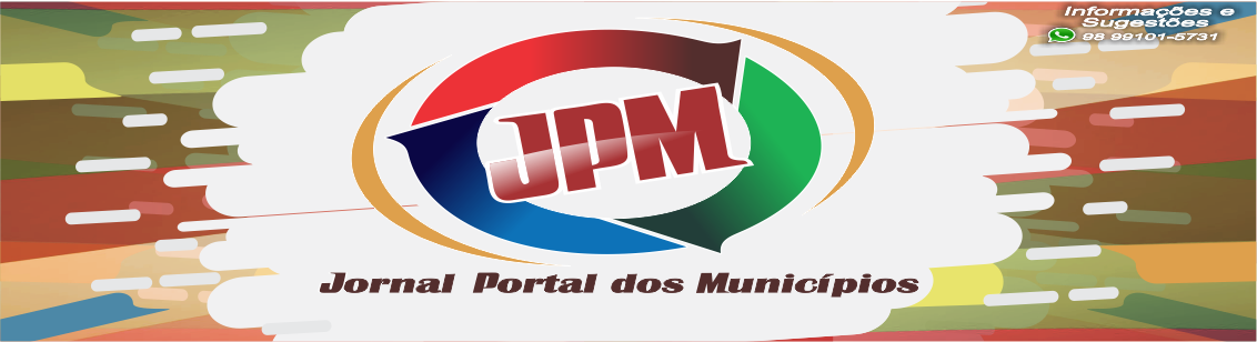 Jornal Portal dos Municípios