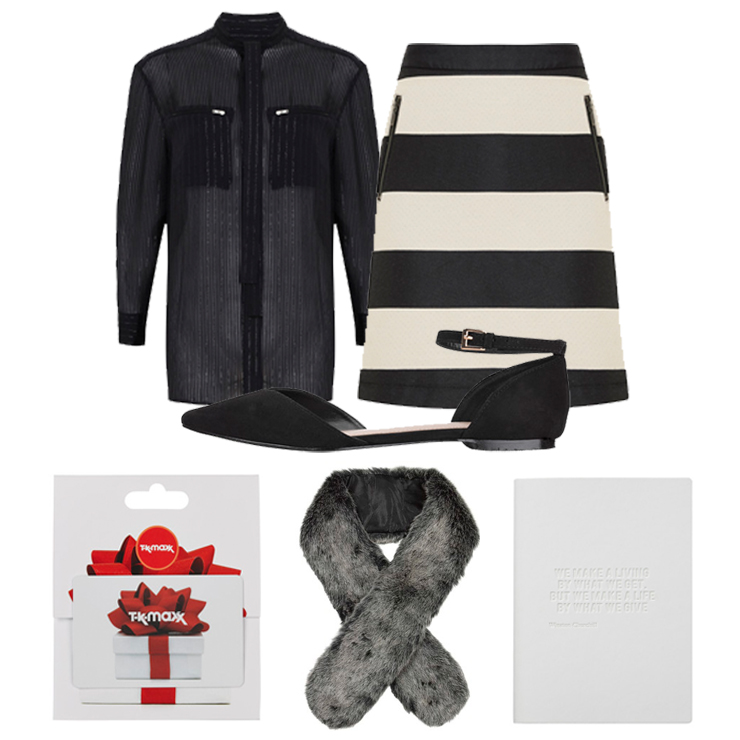 TK MAXX AW15 FASHION & HOMEWARE PRODUCTS