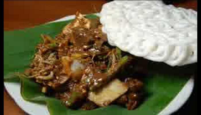 Tempat Wisata Di Surabaya Yang Murah dan Yang Gratis - Kuliner Enak Murah