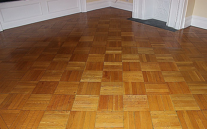 Dustless Hardwood Floor Refinishing NYC