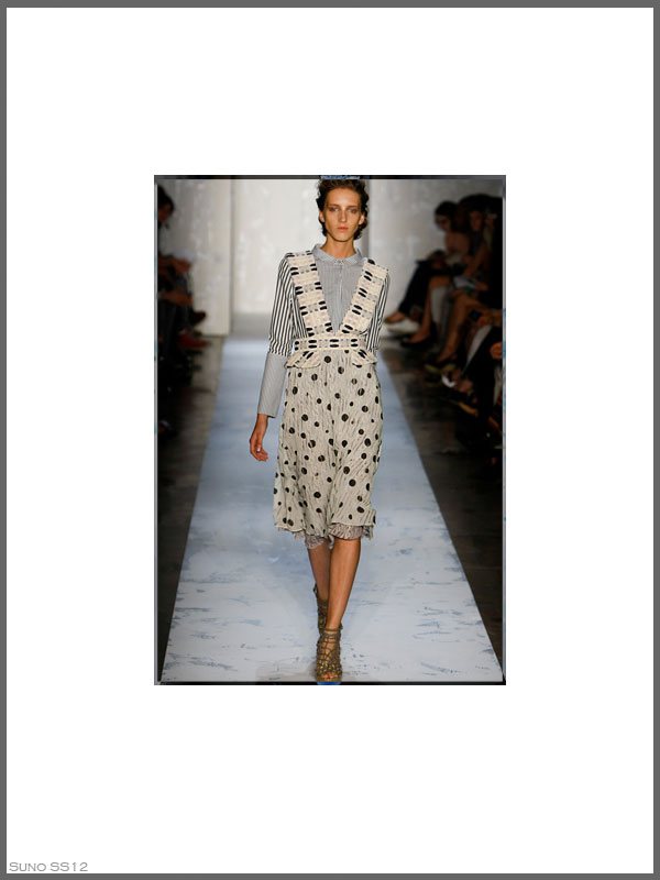 Psynopsis NYFW SS12 Suno 