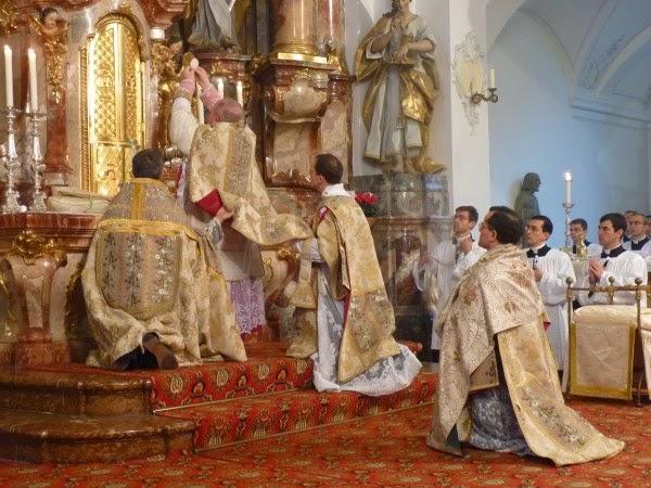 Resultado de imagen de sacra liturgia