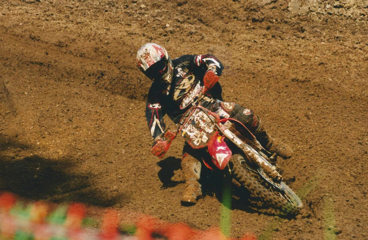 Matt Walker Budds Creek 2000