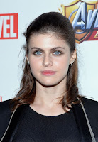 Alexandra Daddario party