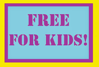FREE for kids image