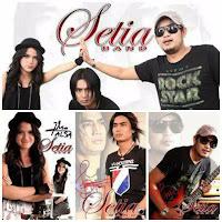 Chord dan Kunci Gitar ST12 - Asmara