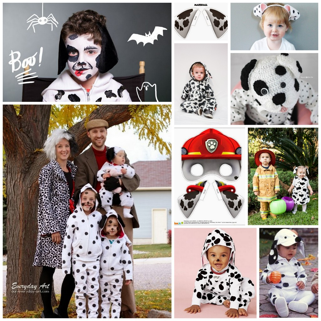 sc 1 st  Dalmatian DIY : dalmatian dress up costume  - Germanpascual.Com