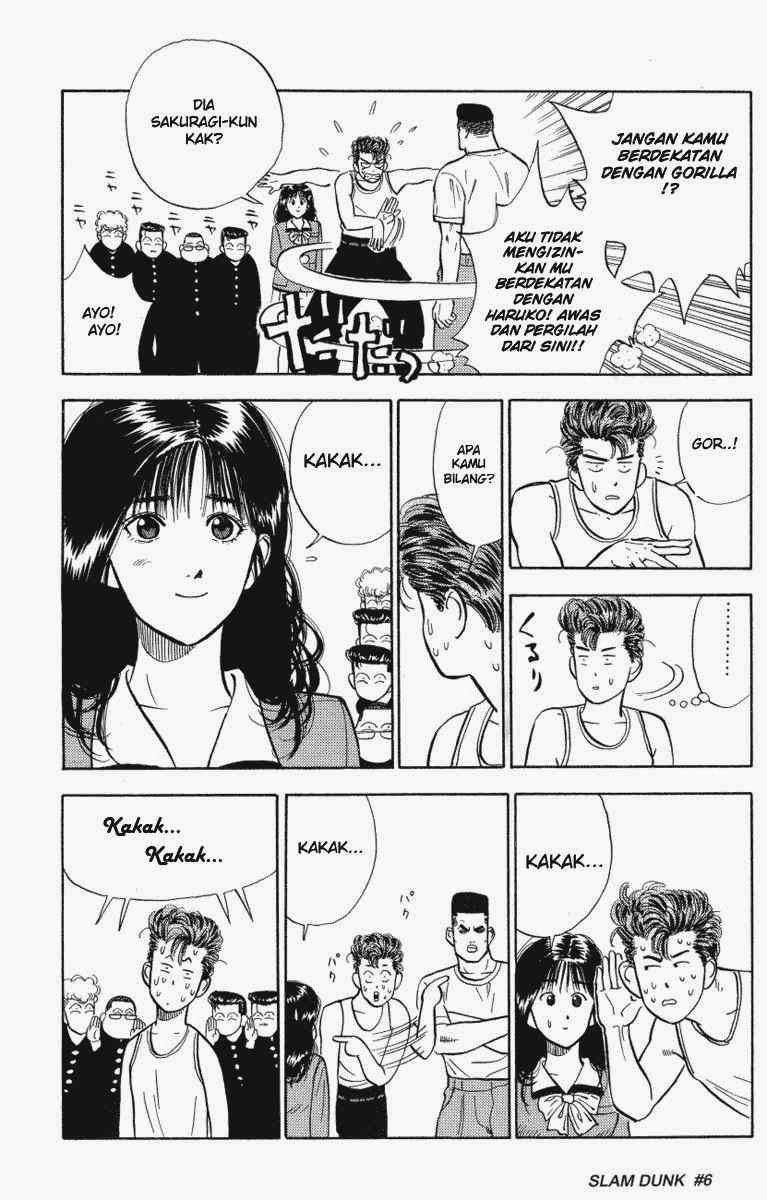 Komik slam dunk 006 - menekan 7 Indonesia slam dunk 006 - menekan Terbaru 20|Baca Manga Komik Indonesia|