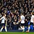 Spurs Bungkam Everton di White Hart Lane