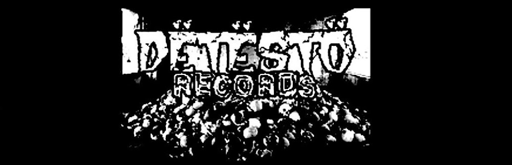 DËTËSTÖ RECORDS - Underground for passion, not fashion!!!