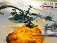 Download C.H.A.O.S Multiplayer Air War v5.2.1 APK + DATA
