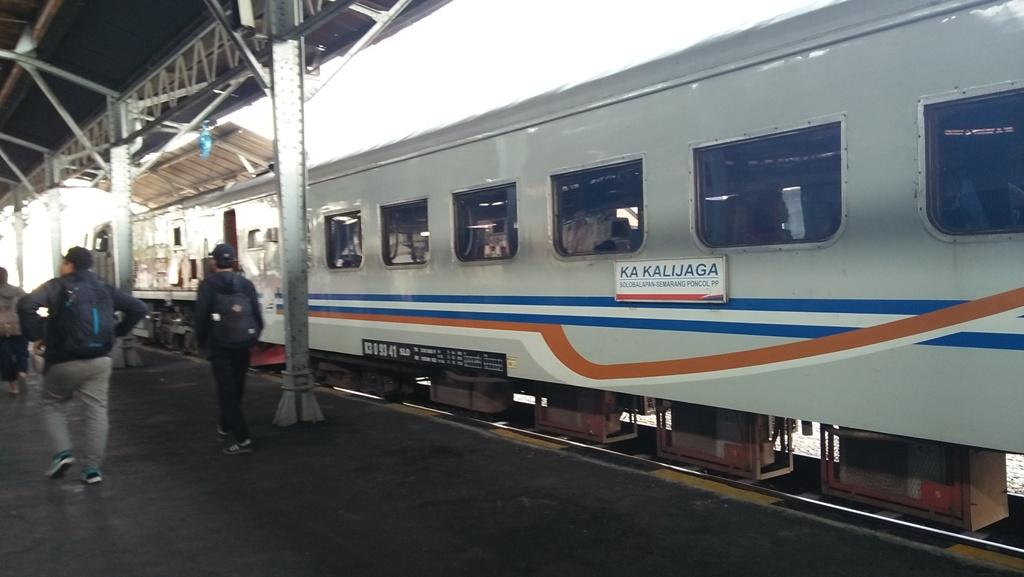 jadwal dan rute kereta api kalijaga solo semarang catatan harian rh indoinspector blogspot com