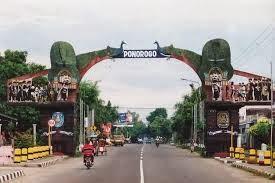 Kota Ponorogo