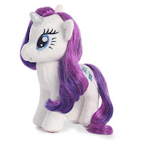 "Rarity 6.5"" Aurora Plush"