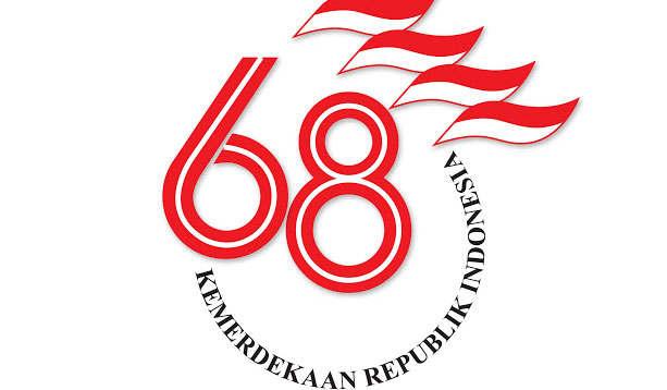 Tema dan Logo HUT Kemerdekaan RI Ke-68 Tahun 2013