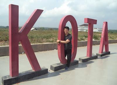 Vidy - Kota Baru Lampung 1