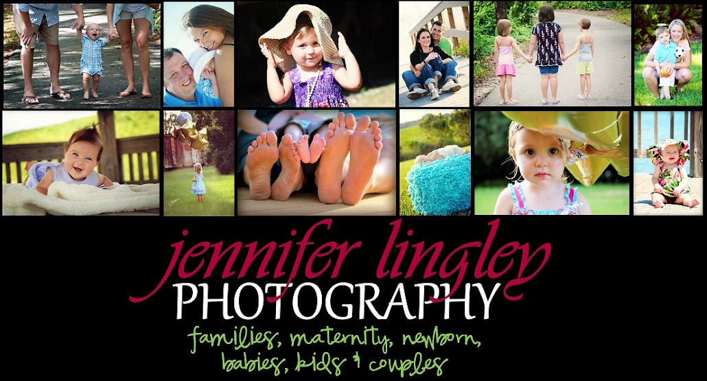 J. Lingley Photography