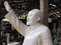 Chairman Mao - Thow Kwang Pottery Jungle
