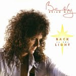 BACK TO THE LIGHT, Brian May