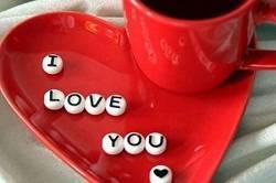 Bagaimana Mencintai Seseorang