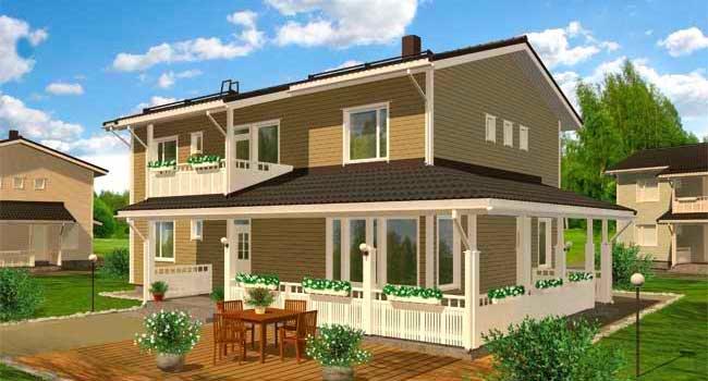 Modern Living Homes Exterior Designs Ideas Technology Homes Green