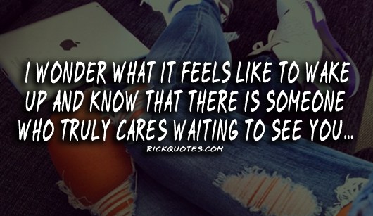 Waiting Quotes | Who Truly Cares