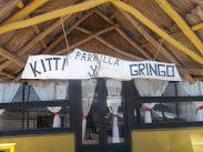 Parrilla y Restaurante Kitti y Gringo